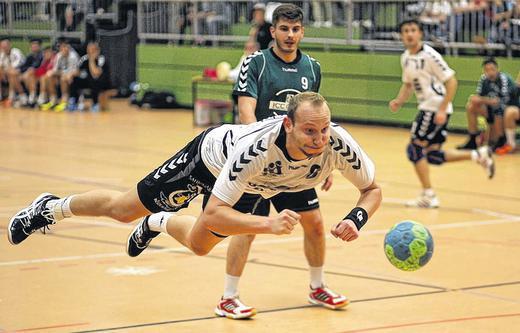 Interview mit Trainer Fabian Servatius