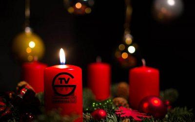Adventsgrüße des TVG