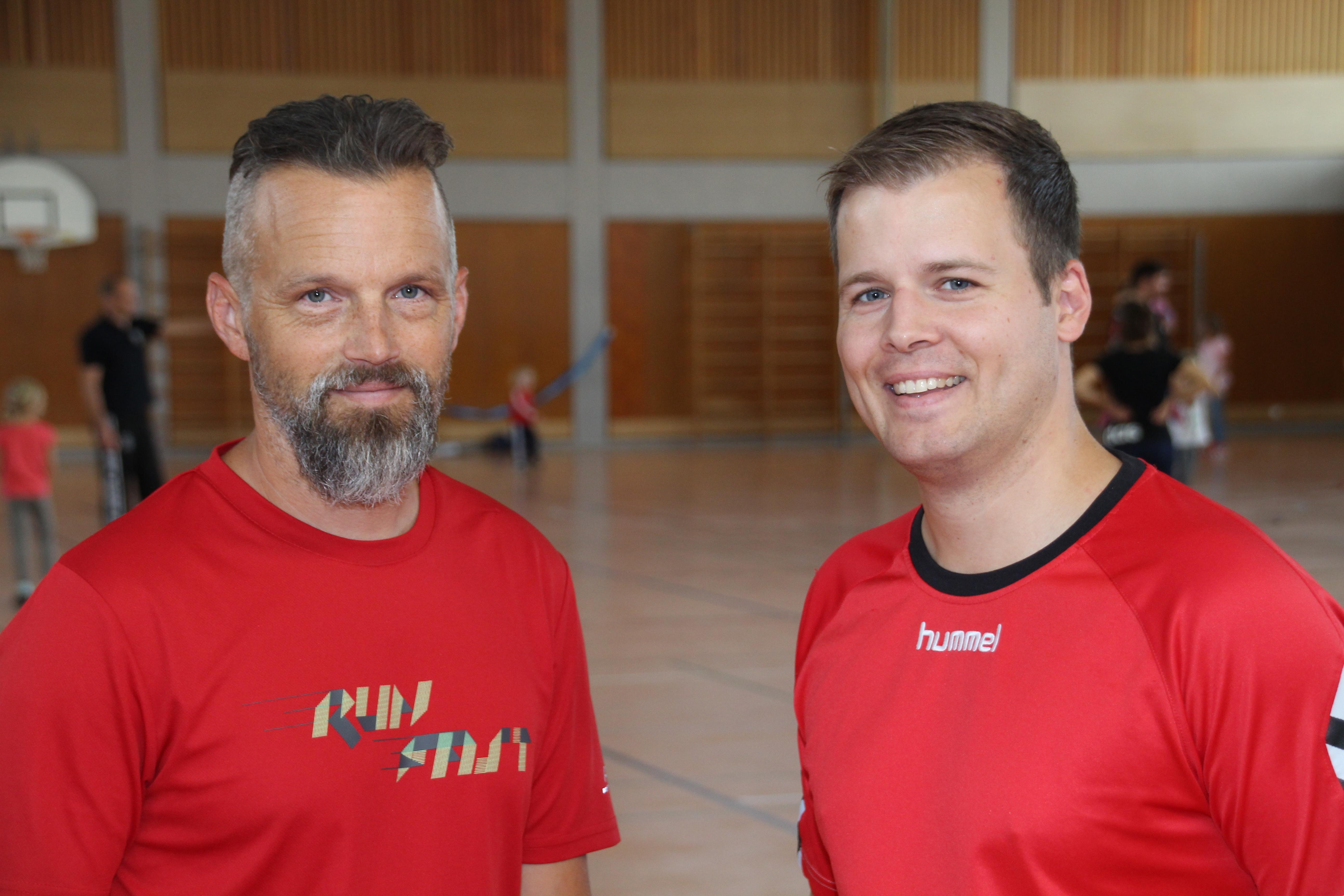 Lars Hoheisel & Christian Heinisch