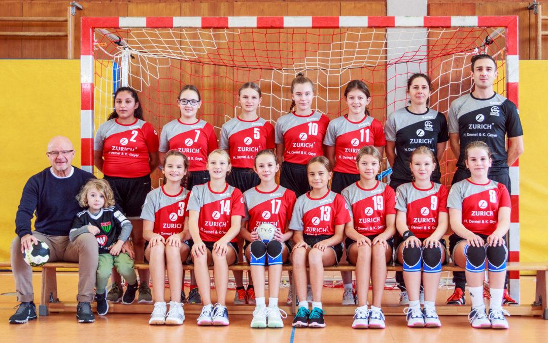 Tv Gerolzhofen Handball
