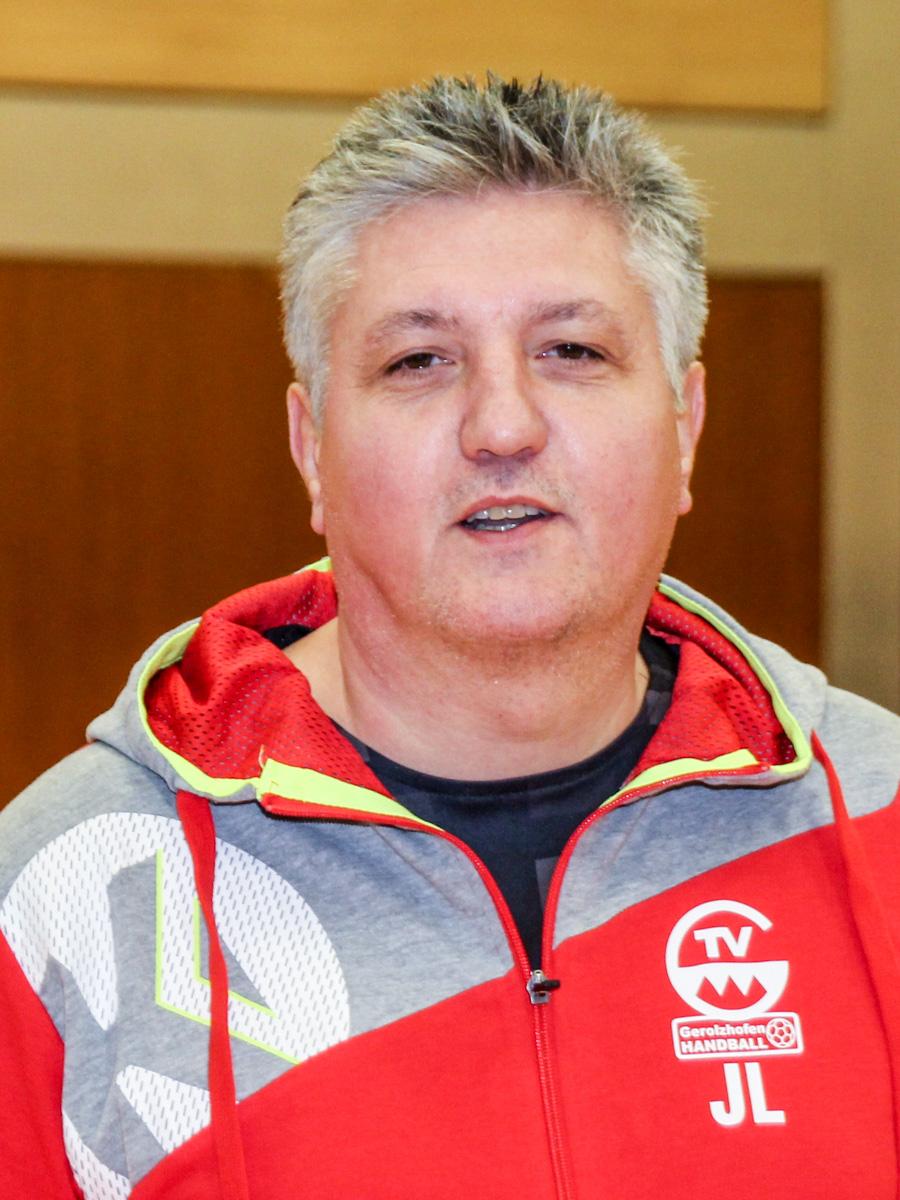 Josef Lammert