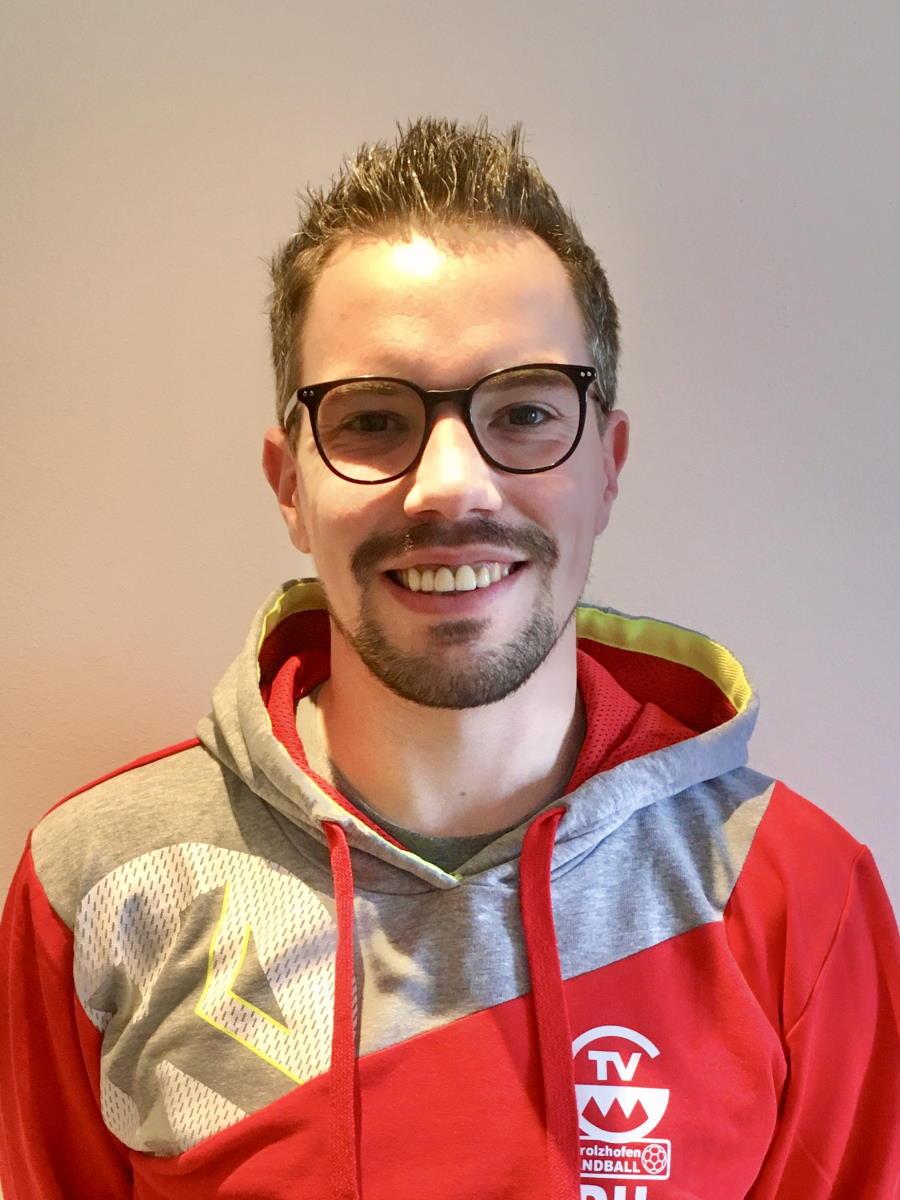 Daniel Hausmann