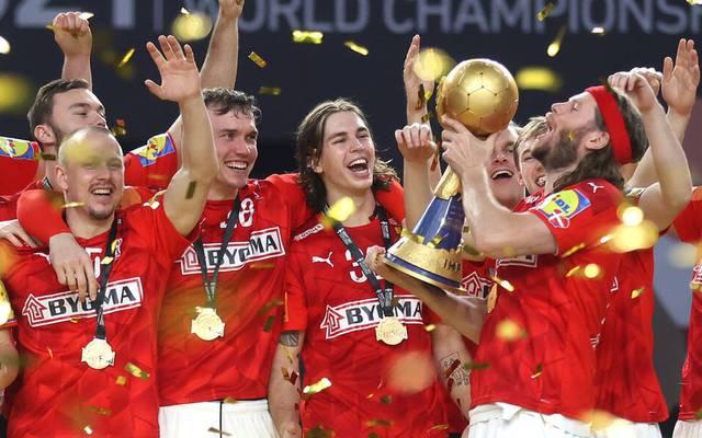 Schluss, Aus, Vorbei – das war die Herren Handball-WM 2021