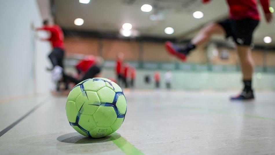 Handball + Corona – Restart möglich?